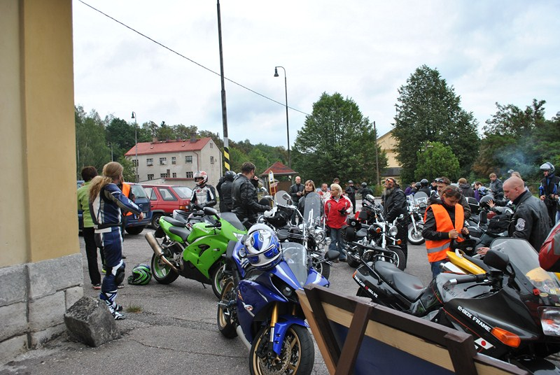 Fotogalerie • motoparty2012