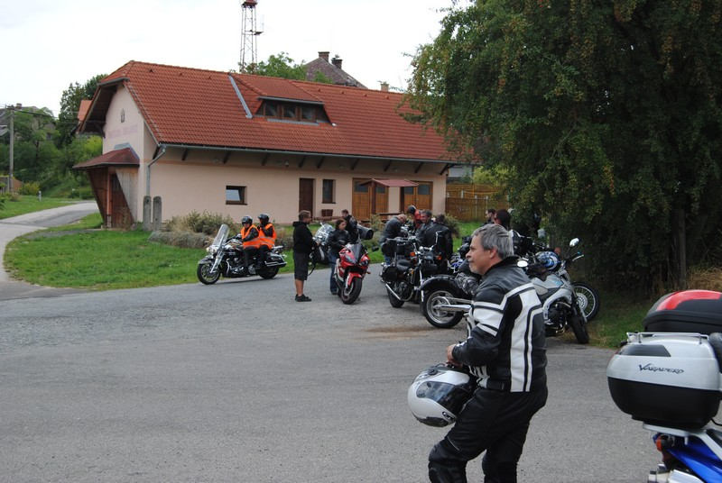 Fotogalerie • motoparty